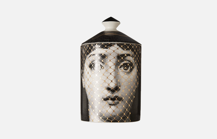 Fornasetti Golden Burlesque 300g