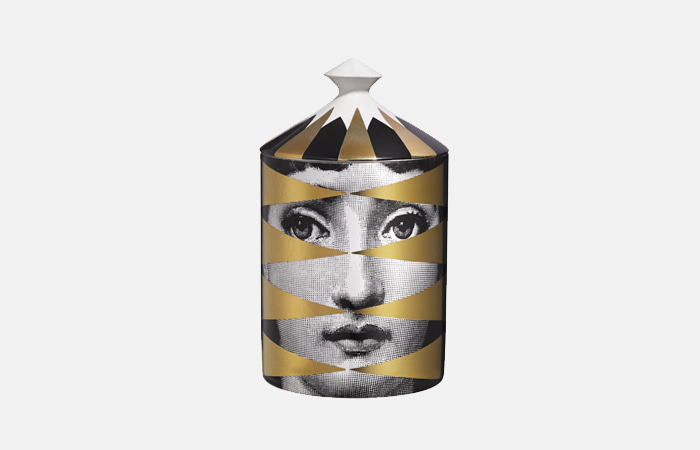 Fornasetti Losanghe Gold 300g