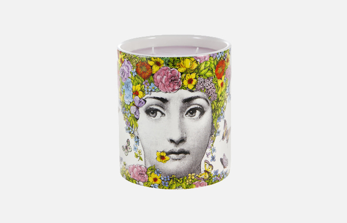 Fornasetti Flora Candle 1900g