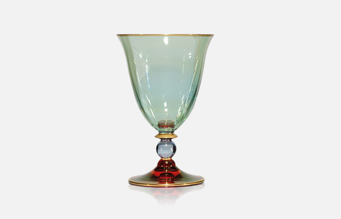 Arlecchino Water Goblet