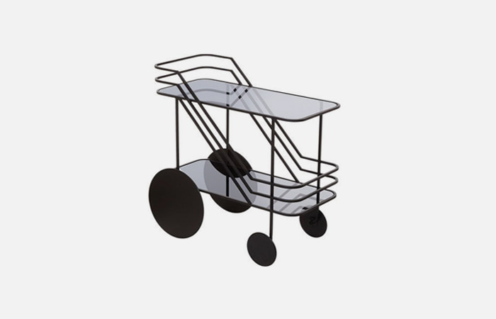 DANTE Come As You Are - Bar Cart (2color)