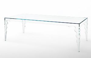 Jabot Rectangular Table