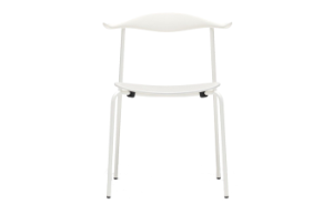 CH88T Chair all wood Beech white