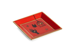 Bijoux Square Tray