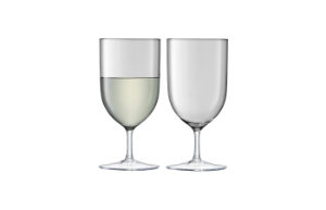 HINT Wine/Water Glass (Slate)