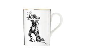 Shoe of Eden Mug