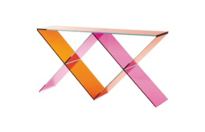 XX Console Table