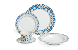 Newport Five-Piece Dinner Set