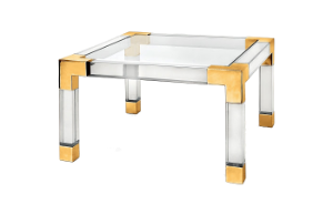 Jonathan Adler Jacques Cocktail Table (display sale)