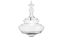 Neverending Glory - Pendant Bolshoi Theatre - CLEAR