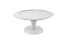 Small cake stand (White)