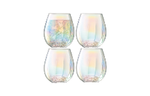 PEARL Tumbler (4 PCS SET)